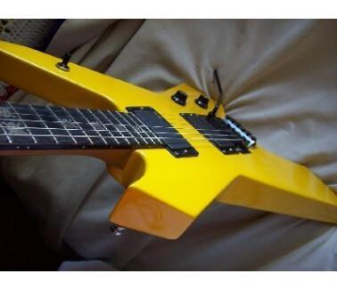Killer Guitars KG Prime