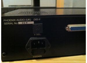 Phoenix Audio DRS-8 (50841)