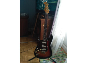 Squier Classic Vibe Stratocaster '60s LH (96522)
