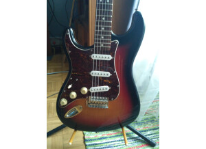 Squier Classic Vibe Stratocaster '60s LH (61319)