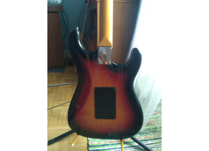 Squier Classic Vibe Stratocaster '60s LH (65076)