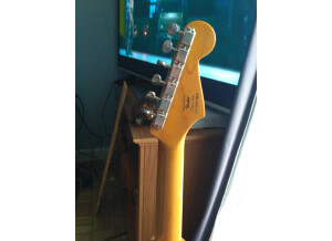 Squier Classic Vibe Stratocaster '60s LH (51934)