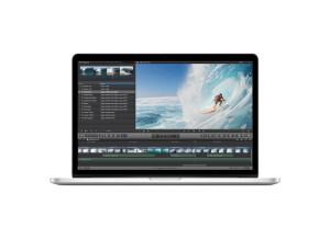 """Apple MacBook Pro 15"""" Core i7 quadricœur à 2,0 GHz (79122)"""