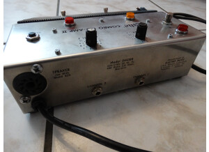 Leslie Combo Pre-amp II