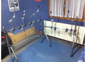 Tama rack