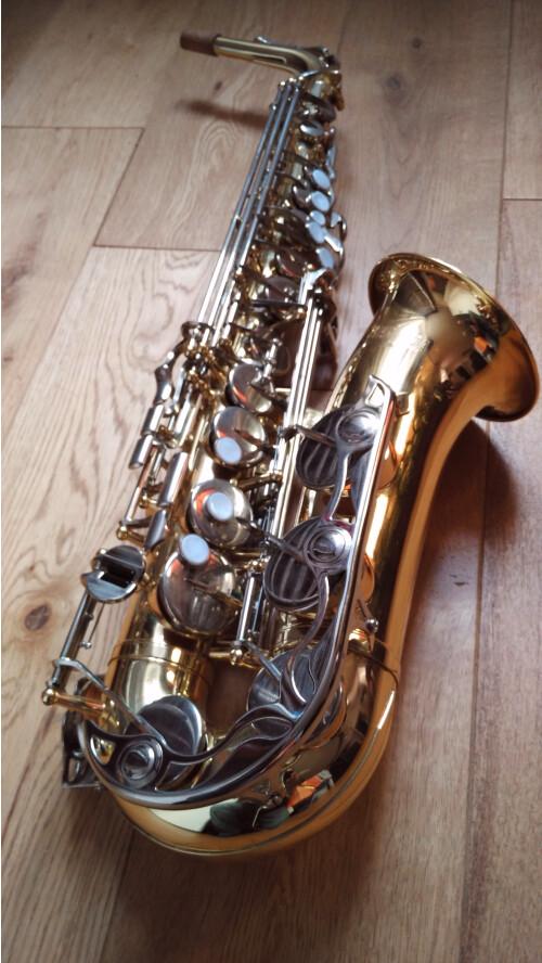 Yamaha YAS-25 (15124)