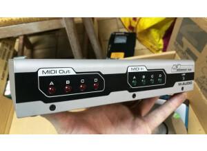 M-Audio Midisport 4x4 (60762)