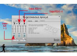 Hercules DJ Console RMX (23275)