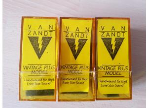 Van Zandt Vintage Plus (33985)