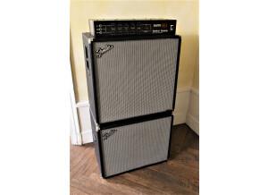 Fender Bassman Pro Bassman 115 Neo