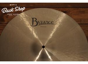 "Meinl Byzance Traditional Thin Crash 18"""