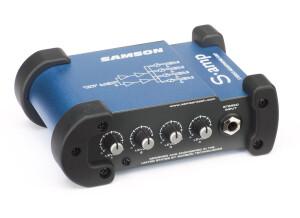 Samson Technologies S-amp (75491)