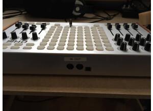 Livid Instruments OhmRGB (41934)