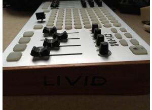 Livid Instruments OhmRGB (30391)
