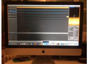 Apple iMac 27 inches 2012 (40199)