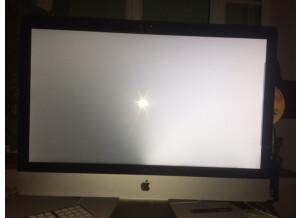 Apple iMac 27 inches 2012 (1810)