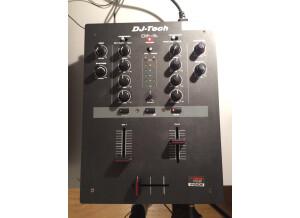 DJ-Tech DIF-1s