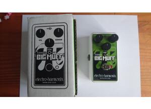 Electro-Harmonix Nano Bass Big Muff Pi (64762)