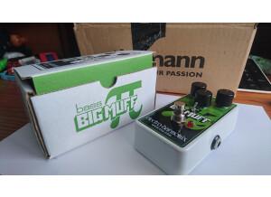 Electro-Harmonix Nano Bass Big Muff Pi (68871)