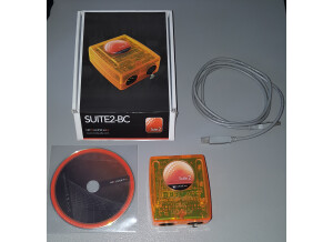 Sunlite Suite 2 Basic Class