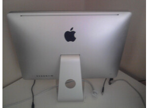 "Apple iMac 21.5"" i3 3.O6 Ghz (93645)"
