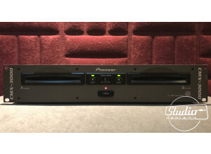 Pioneer CMX 3000 (53651)