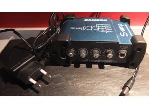 Samson Technologies S-amp (76240)