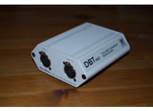 LA Audio DBT Plus