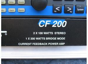 Hughes & Kettner CF 200
