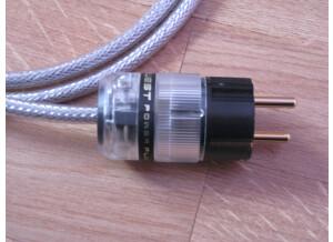 Doc Music Station Cable d'alimentation blindé 500W