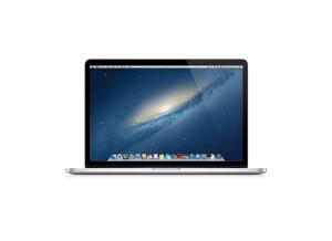 """Apple MacBook Pro 15"""" Core i7 quadricœur à 2,0 GHz (74279)"""