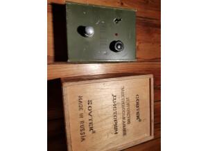 Electro-Harmonix Small Stone Sovtek (64680)