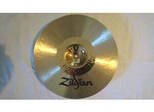 "Zildjian K Custom Hybrid Crash 18"""