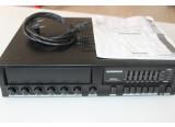Vend mixeur/amplificateur Samson ZM125