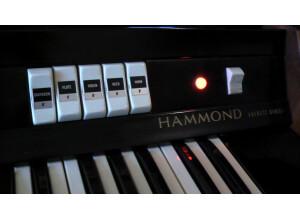 Hammond Everett 2022