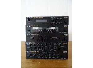 Boss MX-10 10 Channel Mixer