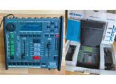 Charlie Lab Mixtral 24 8X8 3D digital mixer EQ multi FX RARE