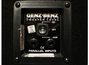 Genz-Benz LS 410 T