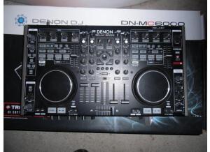 Denon DJ DN-MC6000 (91403)