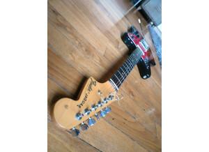 Fender Special Edition Jaguar