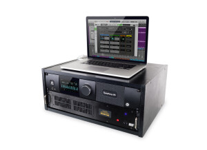 Apogee Symphony I/O Mk II SoundGrid 8x8