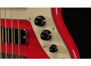 Fano Guitars JM4 Standard