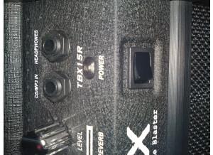 Ibanez TBX15R