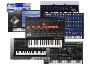 Korg Korg Collection