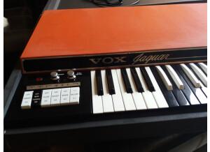 Vox Jaguar