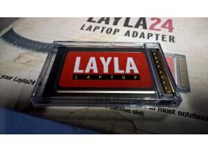 Echo Layla