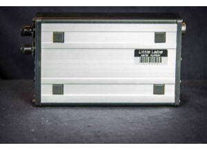 Little Labs I-VOG Analog Bass Resonance Tool