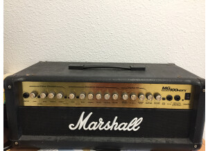 Marshall MG100HDFX (79975)