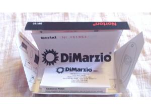 DiMarzio DP160 Norton