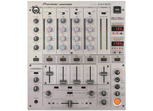 Pioneer CDJ-500-S (56350)